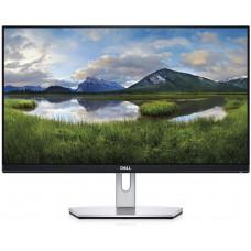 """Монитор 23"""" Dell S2319H IPS, 1920x1080, 5ms, 250 cd/m2, 1000:1 (DCR 8M:1), D-Sub, HDMI, 3Wx2"""
