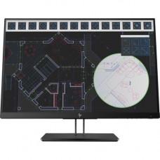 HP Z24i G2 24 Monitor 1920x1200, 16:10, IPS, 350 cd/m2, 1000:1, 5ms, 178°/178°, USB 3.0x3, anti-glar
