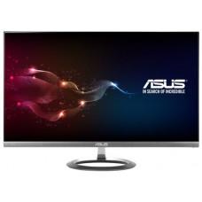 "Монитор Asus 25"" MX25AQ черный IPS LED 16:9 HDMI M/M матовая 300cd 2560x1440 DisplayPort QHD 4.2кг"