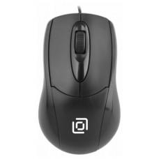 Мышь Oklick 305M черный