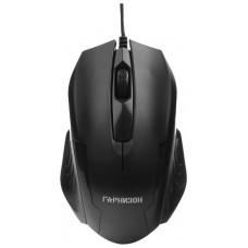Мышь Гарнизон GM-110 черный