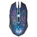Мышь Defender Shock GM-110L игровая