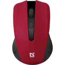 Мышь Defender Accura MM-935 красный