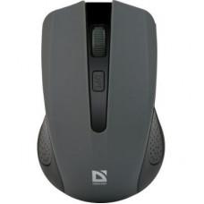 Мышь Defender Accura MM-935 серый