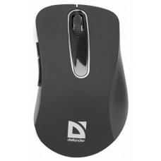 Мышь Defender MM-075  беспроводная