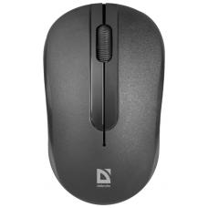 Мышь Defender Datum MM-285 черный