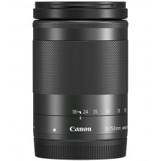 Объектив Canon EF-M IS STM (1375C005) 18-150мм f/3.5-6.3 черный