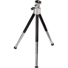 Штатив Hama BallMini XL3 4065 настольный черный алюминиевый сплав (125гр.)