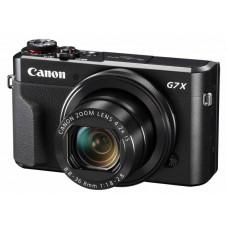 "Фотоаппарат Canon PowerShot G7 X MARKII черный 20.2Mpix Zoom4.2x 3"" 1080p SDXC/SD/SDHC CMOS IS opt 5"