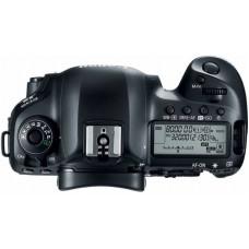 "Зеркальный Фотоаппарат Canon EOS 5D Mark IV черный 30.4Mpix 3.2"" 1080p Full HD CF Li-ion (без объект"