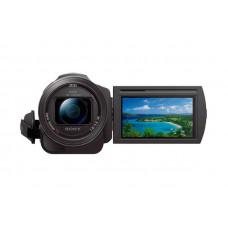 """Видеокамера Sony FDR-AX33 черный IS opt 3.5"""" Touch LCD 4K XQD Flash"""