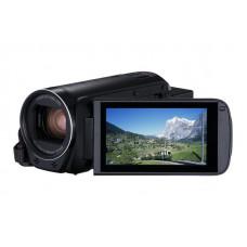 "Видеокамера Canon Legria HF R86 черный 32x IS opt 3"" Touch LCD 1080p 16Gb XQD Flash/WiFi"