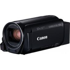 "Видеокамера Canon Legria HF R88 черный 32x IS opt 3"" Touch LCD 1080p 16Gb XQD Flash/WiFi"