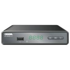 Приставка ТВ Cadena CDT-1651SB