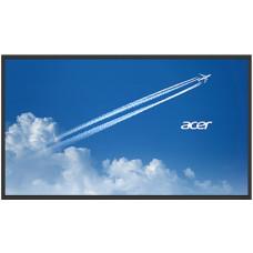 """Панель Acer 43"""" DV433bmidv черный"""