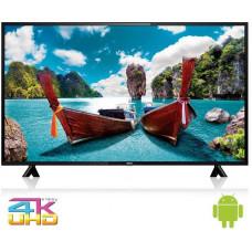 Телевизор BBK 55LEX-8158/UTS2C черный