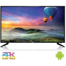 Телевизор BBK 50LEX-8156/UTS2C черный