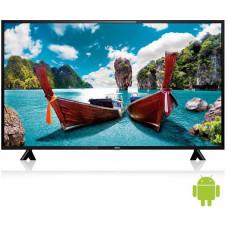 Телевизор BBK 50LEX-7158/FTS2C черный