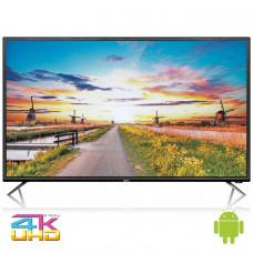 Телевизор BBK 50LEX-8127/UTS2C черный