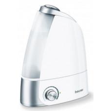 Увлажнитель воздуха Beurer LB44 25Вт (ультразвуковой) белый