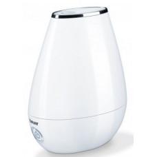Увлажнитель воздуха Beurer LB37 20Вт (ультразвуковой) белый