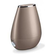 Увлажнитель воздуха Beurer LB37 20Вт (ультразвуковой) золотистый