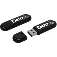 Флешка Dato 16Gb DS2001 черный
