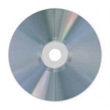 Диск DVD-R Mirex 4.7 Gb, 16x, Shrink