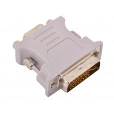 Переходник DVI-VGA Cablexpert, 29M/15F